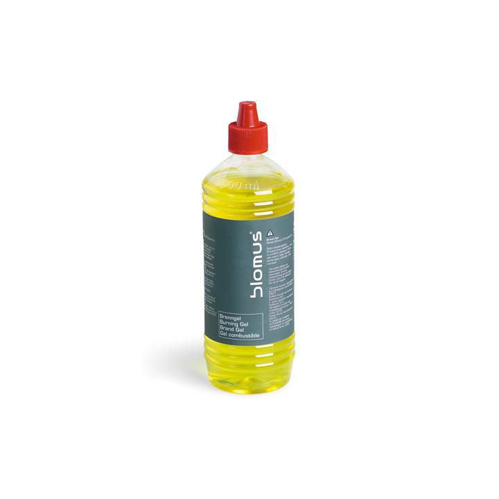 トーチ用燃料 Burning gel 「blomus ブロムス バーニングジェル 31036 1000ml 12本セット」