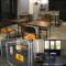 「アメリカンフェンス S 900×900mm 3枚セット」