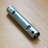 「DIY-ID パイプクランパー パイプジョイント 直径25.4mmパイプ用」