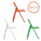 「Magis Folding Air Chair フォールディング エアチェア:アーム無し」【受注輸入】【キャンセル不可】