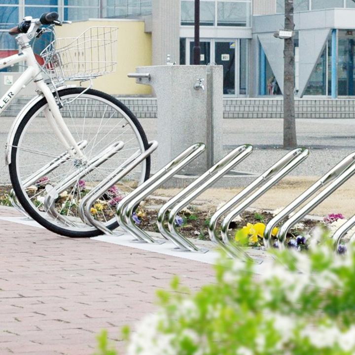 「自転車スタンド D-NA ディーナ CLIP 1台用」