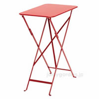【テーブル】【机】 Fermob ビストロテーブル37×57 【フェルモブ】