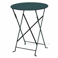 【テーブル】【机】 Fermob ビストロテーブル60 【フェルモブ】