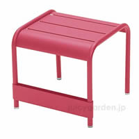 【テーブル】【机】Fermob ルクセンブールテーブル42×43 【フェルモブ】