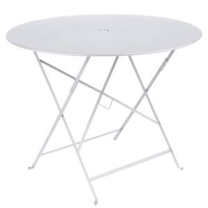屋外用テーブル「Fermob ビストロ ラウンドテーブル96H」
