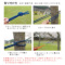 「CUハンモック・チェアハンモック用 エントリーロープ3m」