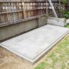 「コンクリート床用Set:ユーロ物置3022F2」 要組立<返品不可>※送料別