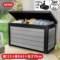 樹脂製収納BOX 「ケター デナリ デッキボックス(DENALI DECK BOX) 380L」
