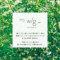 グリーン×プランターセット「w/g ファーン×Drop Round」[高さ170cm・人工樹木・観葉植物]