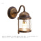 ポーチライトスモール 「真鍮ガーデンライト BR1710 LED」