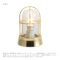 マリンランプ 「真鍮ガーデンライト BH1000 クリアガラス LED」