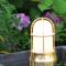 真鍮ライト マリンランプ カラー5色 BH1000 くもりガラス LED仕様