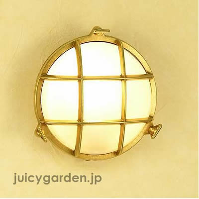 真鍮 ガーデンライト BH2028FR  LED