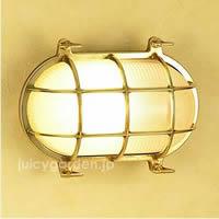 真鍮 ガーデンライト BH2034FR LED
