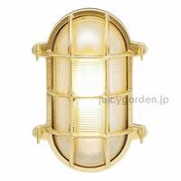 真鍮 ガーデンライト BH2035CL LED