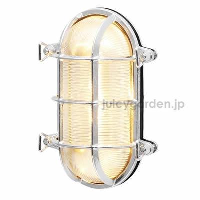 真鍮 ガーデンライト BH2035CRCL LED