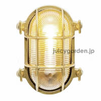 真鍮 ガーデンライト BH2036CL LED