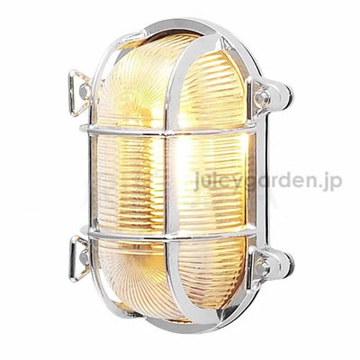 真鍮 ガーデンライト BH2036CRCL LED