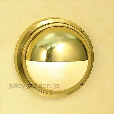 真鍮 ガーデンライト BH2225FR LED