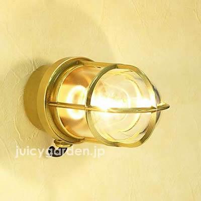 真鍮 ガーデンライト BH2296CL