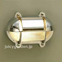 真鍮 ガーデンライト BH2435CRCL LED
