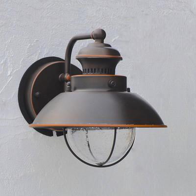「キチラー社 アンティークライト V-1581BBZLD LED仕様 バーニッシュブロンズ」