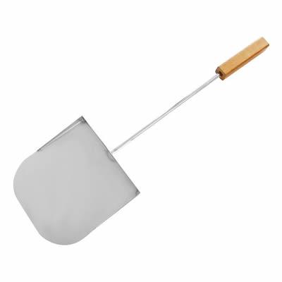 ドーム型ピザ窯専用オプション ピザ投入用シャベル 「家庭用石窯 プチキルン専用 スコップ」