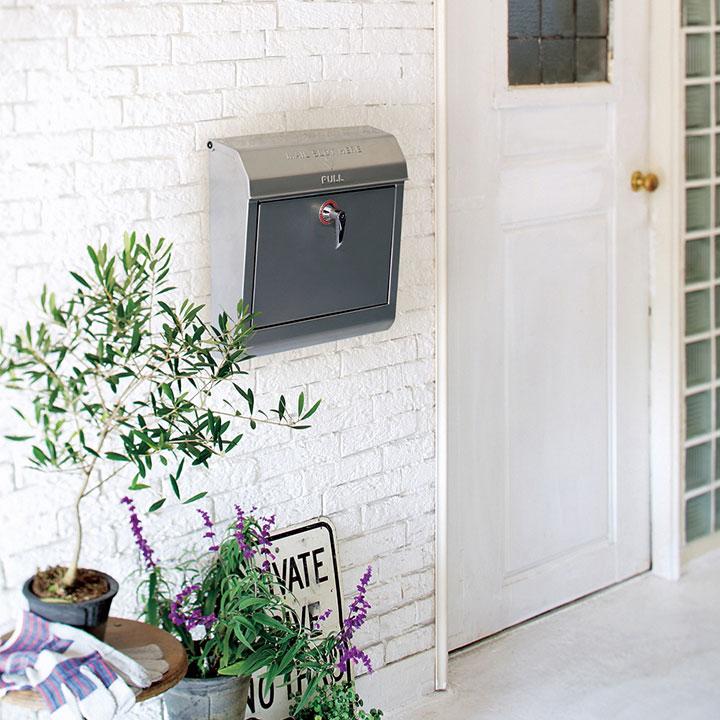 「Mail box 1」