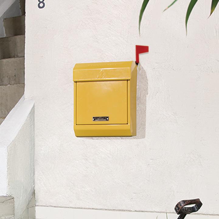 「Mail box 2」