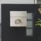 ステンレス製郵便ポスト 「ラーディウスデザイン (RADIUS) レターマン」 【取り付け工事対応商品:区分A】