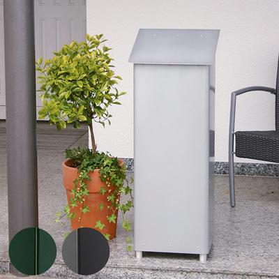 「大型郵便ポスト付き宅配ボックス HEIBI社 Gran Securo 03 グランセキューロ 」