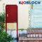 ドイツ・Maxknobloch社「ポスト&宅配ボックス KNOBOX(ノボックス)」