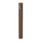 リサイクルで作られた人工木材の立水栓 「レヴウッド」