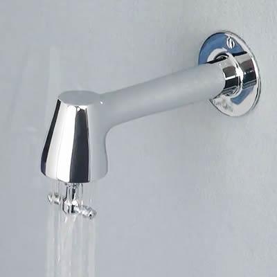 蛇口「衛生水栓 クローム色」JIS規格