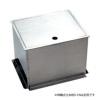 給水栓ボックス<蓋収納タイプ> ※伸縮式立水栓D-EN デン<別売り>用
