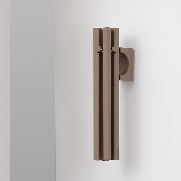 ドア・引戸兼用玄関ベル 「Timbre Door Chime ドアチャイム Bo」