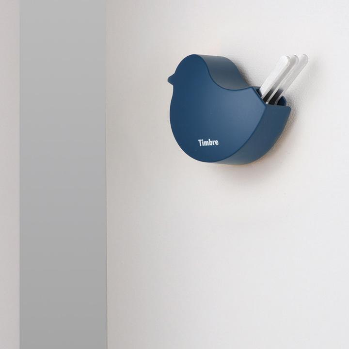 かわいい小鳥のカタチをした玄関ベル 「Timbre Door Chime ドアチャイム Tori」