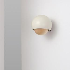 キノコみたいな丸くてかわいい玄関ベル 「Timbre Door Chime ドアチャイム Tama」