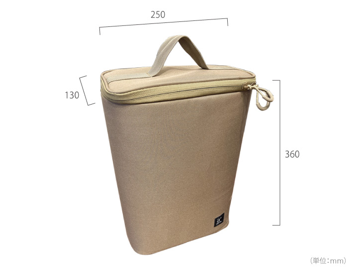 「ガーデントーチ用 バッグ」