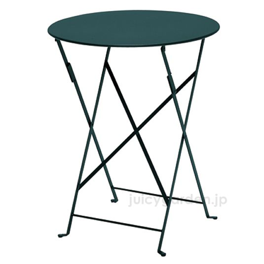 ビストロテーブル 直径60cm