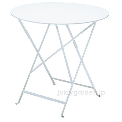 ビストロテーブル 直径77cm