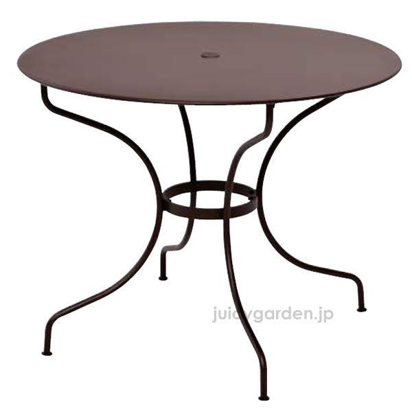 オペラテーブル 直径96cm