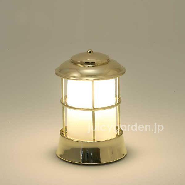 真鍮ガーデンライトBH1012FR