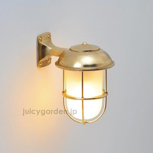 真鍮ガーデンライトBR5000FRE