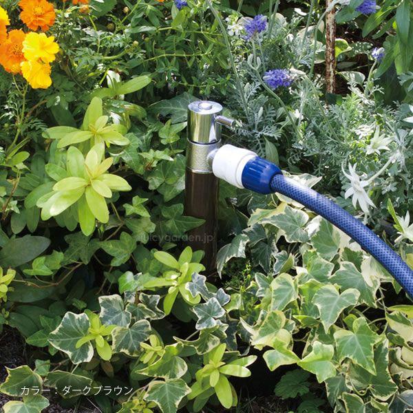 ジラーレS 散水用水栓柱
