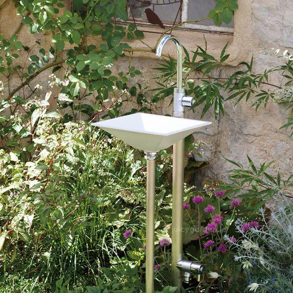 ジラーレWスワンネック+手洗器セット